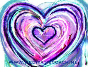 Follow Your Heart mediteren Nieuw-Vennep Meditatiecoach