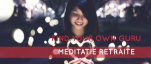 find your own guru retraite